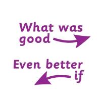 Stamper: What Was Good