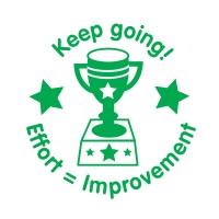 Stamper: Keep Going