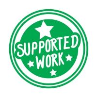 Stamper: Supported Work
