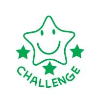 Stamper: Challenge - Green