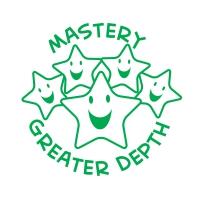 Stamper: Mastery Greater Depth