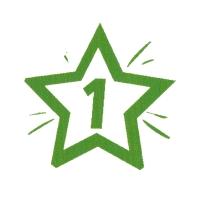 Stamper: Star 1 - Star