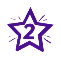Stamper: Star 2 - Star