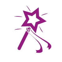 Stamper: Wish Wand – Purple
