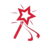 Stamper: Wish Wand – Red