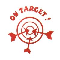 Stamper: On Target ! - Target Board