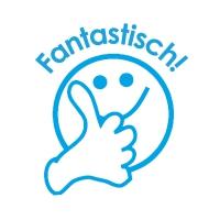 Stamper: Fantastisch! - Thumbs up