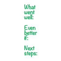 Stamper: WWW / EBI / Next Steps