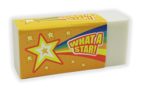 Erasers: What A Star
