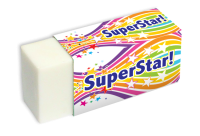 Eraser: SuperStar
