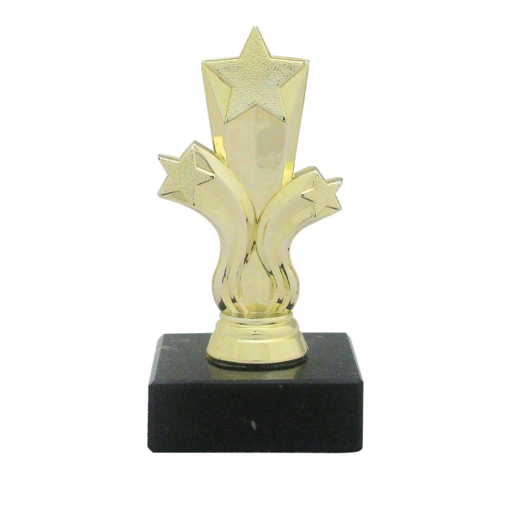 Trophy: Multi Star Mini Trophy
