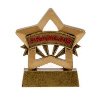 Trophy: Français Mini Star Trophy