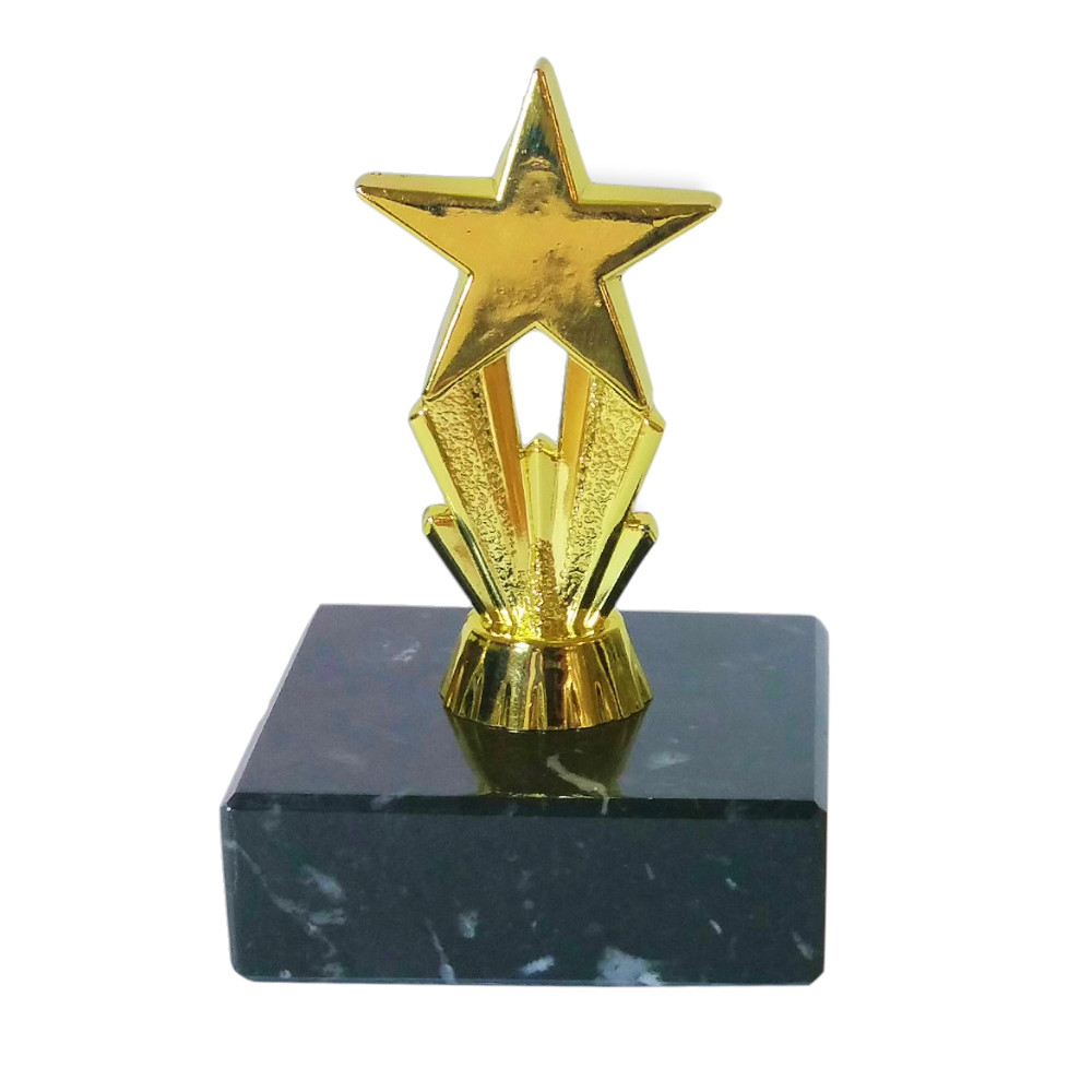 Trophy: Micro Gold Star