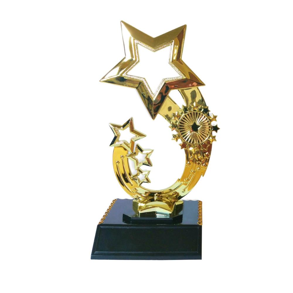 Trophy: Rising Star