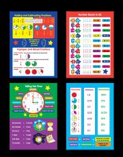 Poster: Maths