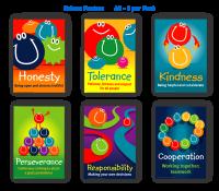 Poster: Values Set