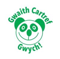 Stamper: Gwaith Cartref Gwych!