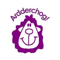 Stamper: Ardderchog! - Sheep