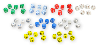 Games: Classpack Of French Dice