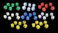 Games: Classpack Of German Dice