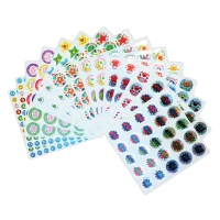 Sticker: Sparkling Quick Pack Refill
