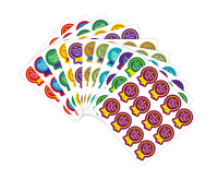 Sticker: Times Tables Rosette Quick Pack
