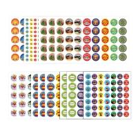 Sticker: Spanish Quick Pack Refill
