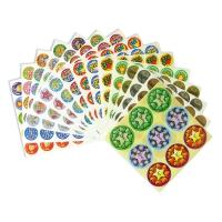Sticker: Sports Sticker Quick Pack Refill