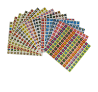 Sticker: Minis Quick Pack Refill
