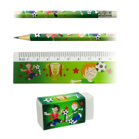 Stationery Set: Football