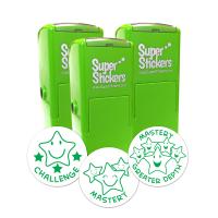 Stamper: Mastery 3 Stamper Bundle