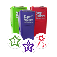 Stamper: Two Stars And A Wish 3 Stamper Bundle