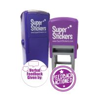 Stamper: Verbal Feedback 2 Stamper Bundle