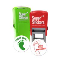 Stamper: Next Step 2 Stamper Bundle