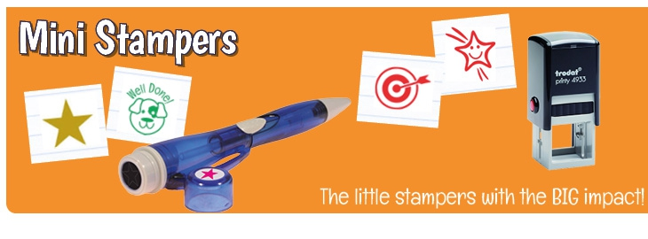 Stampers - Mini